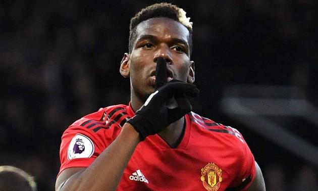 Погба залишиться в Манчестер Юнайтед