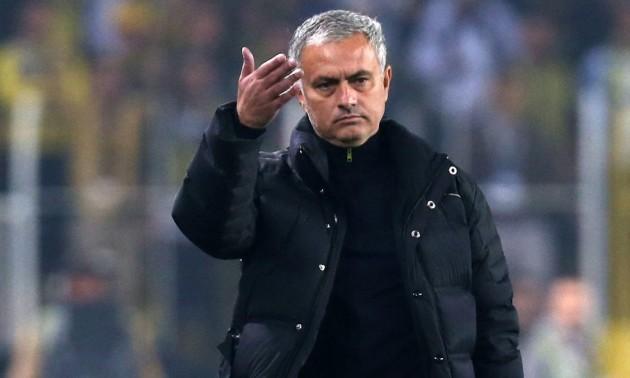 Реал розпочав переговори з агентом Моурінью