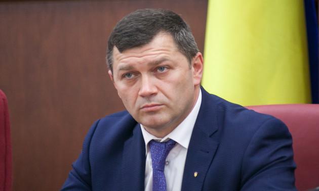 Поворозник очолив федерацію міні-футболу Києва