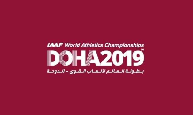Чемпіонат світу з легкої атлетики: онлайн-трансляція. НАЖИВО