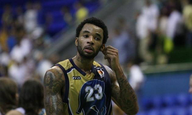 MVP української Суперліги спробує закріпитись у клубі НБА
