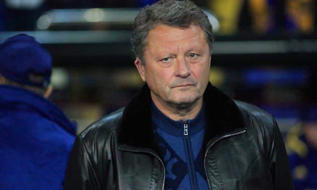Маркевич має очолити збірну, якщо Шевченко провалиться