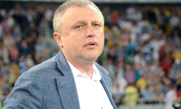 Суркіс: Динамо допомагає нашим воїнам АТО