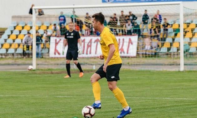 Команда Першої ліги оскаржить результат матчу через вихід на заміну у складі суперника незаявленого гравця
