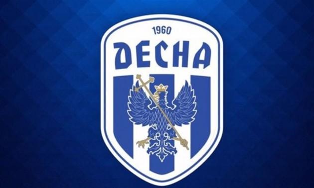 Десна поступилася аутсайдеру чемпіонату Румунії