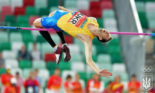 Бондаренко більше не виступатиме на Європейських іграх у Мінську