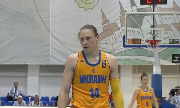 Ягупова в НБА: що треба знати про українку. ВІДЕО