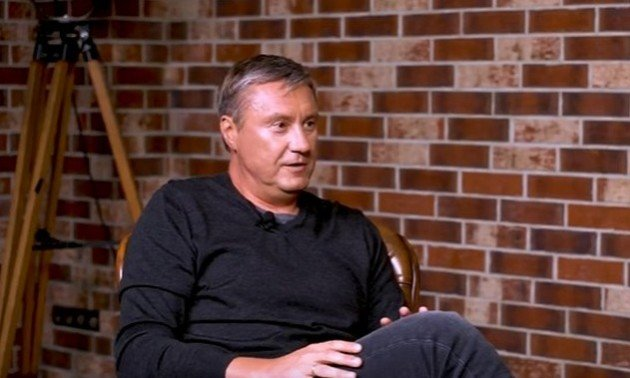 Хацкевич назвав найдорожчого футболіста, якого придбало Динамо