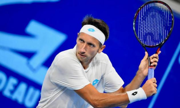 Стаховський: Пропонували злити матч на Australian Open