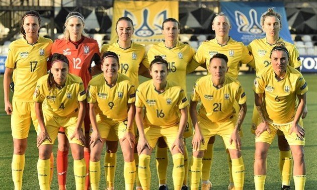 Збірна України поступилась Північній Ірландії у плей-оф кваліфікації на Євро-2022