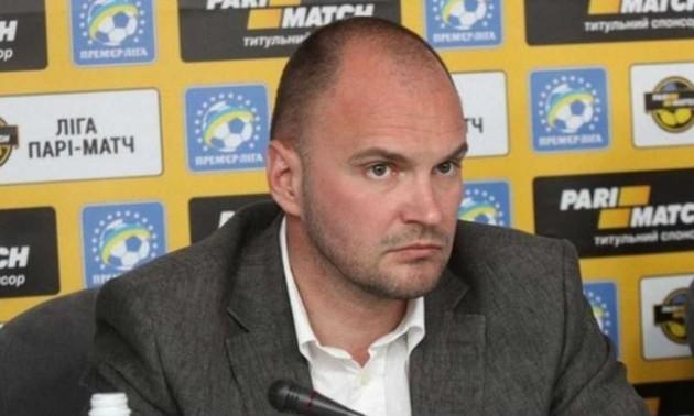 Колишній директор УПЛ: Запропоную ПФЛ провести літній Кубок