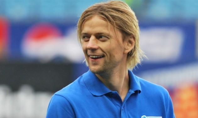 Тимощук виступатиме за російський футзальний клуб
