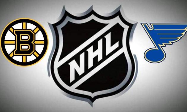 Бостон - Сент-Луїс: онлайн-трансляція останнього матчу фінальної серії НХЛ