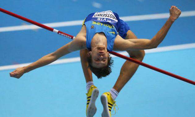 Українець Проценко виграв Діамантову лігу