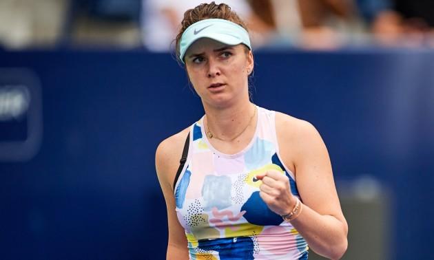 Світоліна - Говорцова: онлайн-трансляція матчу 2 кола в Монтерреї. LIVE
