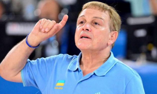 Екс-тренер збірної України очолив національну команду США