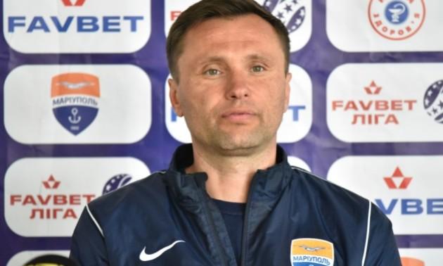 Маркевич оцінив нічию з Динамо
