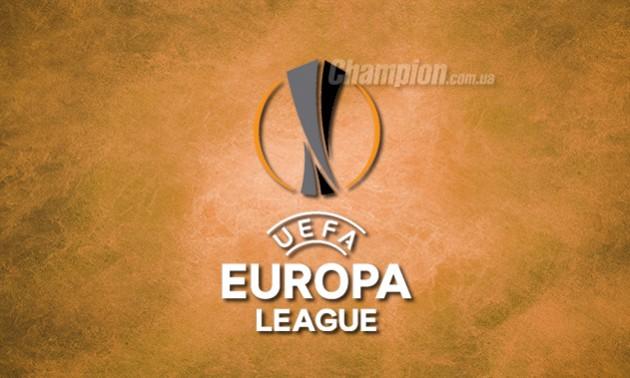 Двоє гравців Динамо стали героями ролика Ліги Європи. ВІДЕО