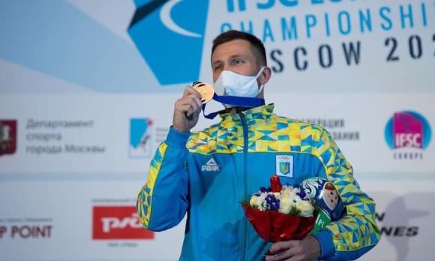 Відео дня. Золотий фінал Болдирєва на чемпіонаті Європи