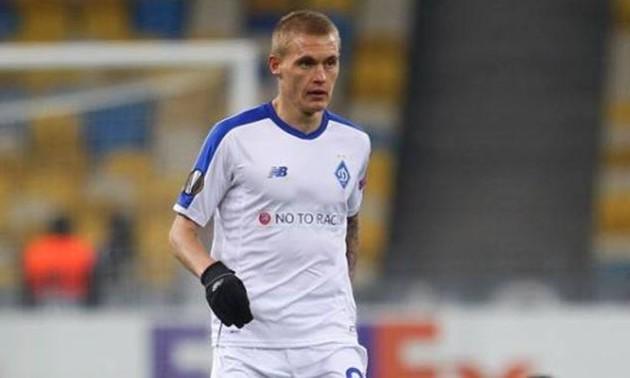 Матч із Гентом виявився ювілейним для двох гравців Динамо
