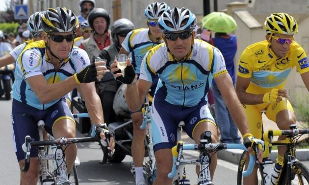 Як за мною полювало ФБР: історія легендарного українського велогонщика Ярослава Поповича