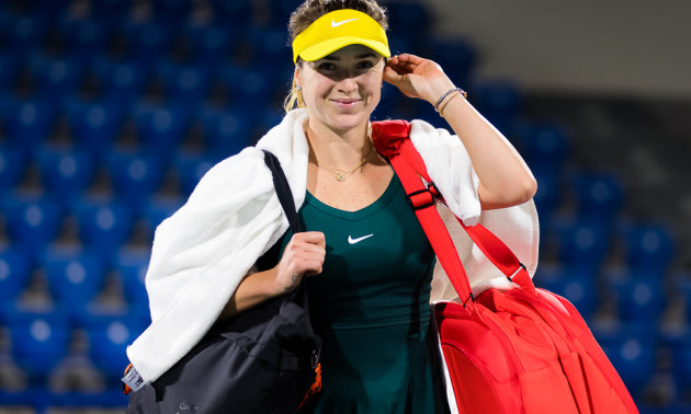 Світоліна та Костюк дізналися суперниць на Australian Open
