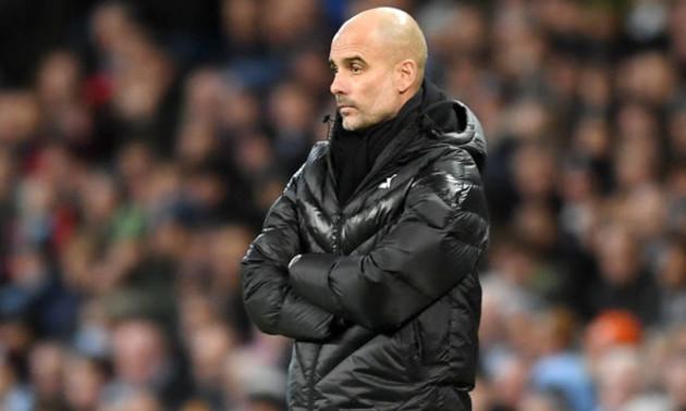 Манчестер Сіті отримав покарання від УЄФА