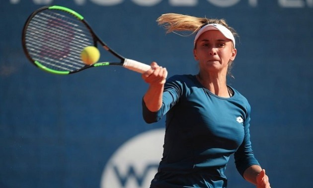 Цуренко здолала Фрех у фіналі кваліфікації турніру в Празі