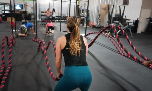 Перестаньте це робити: небезпечні вправи для жінок