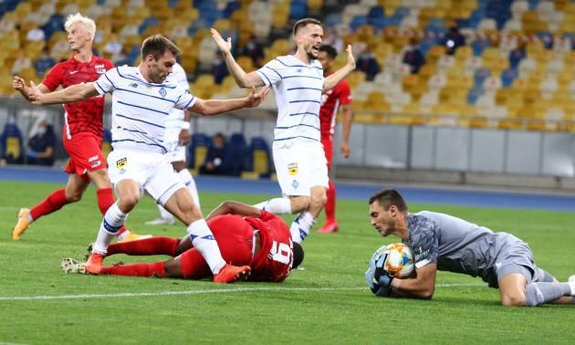 Заховайло: Луческу підтвердив свою високу кваліфікацію