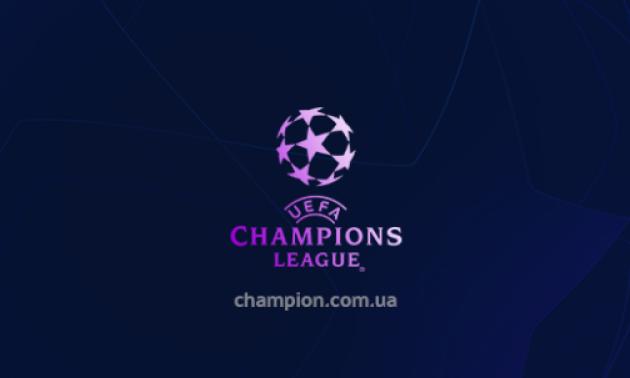 В УЄФА назвали команду тижня Ліги чемпіонів