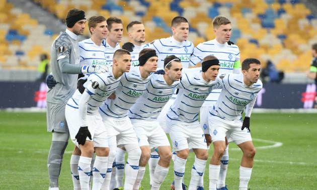 Морозов: Динамо не вистачає гравців європейського рівня