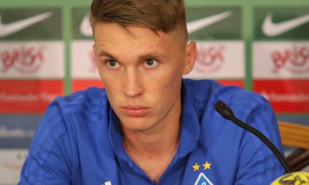 Капітан Динамо: Луческу хотів, щоб ми забили ще