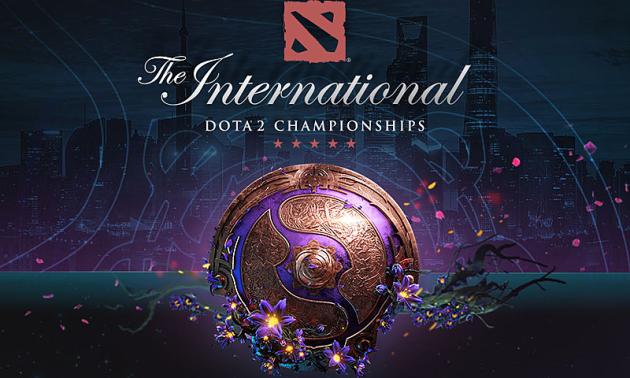 Na'Vi вийшли у плей-оф The International 2019