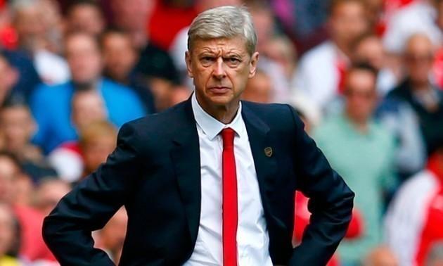 Венгер: Я впевнений, що Барселона придбає ще одного нападника