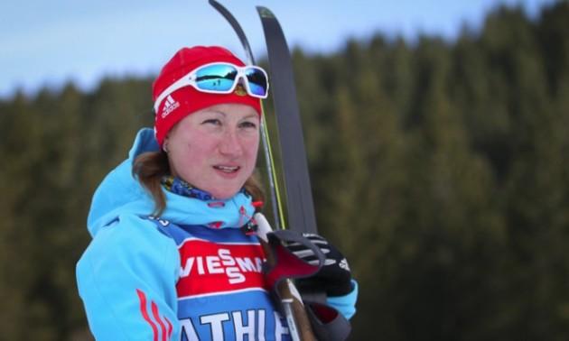 Росіянка повернеться у біатлон і буде виступати за Словенію