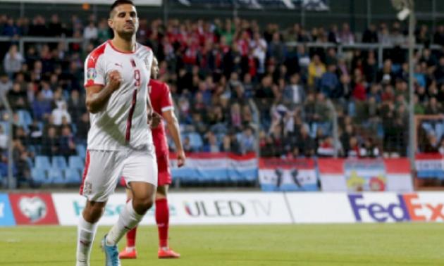 Люксембург – Сербія 1:3. Огляд матчу