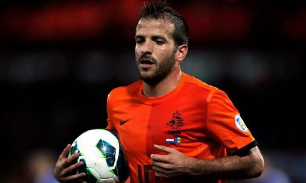 Ван дер Варт хоче поверненя Моурінью в Реал