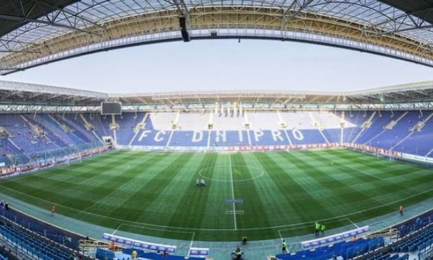 Україна зіграє товариські матчі із Естонією та Нігерією