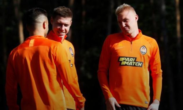 Манчестер Сіті цікавиться півзахисником Шахтаря