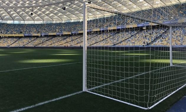 Збірну України очікує аншлаг на матчі із Португалією