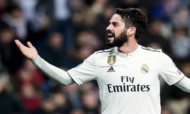 Реал та Арсенал обміняються зірками