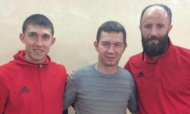 Футболіст, якого довічно дискваліфікували, виграв апеляцію в Української асоціації футболу