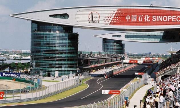 Китай хоче провести два етапи Формули-1 поспіль