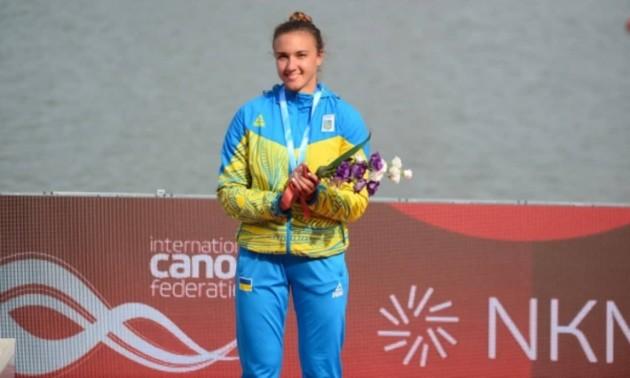 Українці здобули п'ять олімпійських ліцензій та бронзову нагороду на чемпіонаті світу