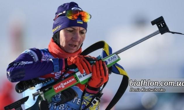 Кубок світу. Онлайн-трансляція жіночої спринтерської гонки в Нове Место. LIVE