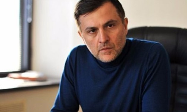 Експерт телеканалів Футбол висуне свою кандидатуру на посаду президента УПЛ