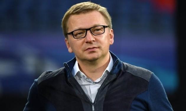 Палкін хоче заборонити безкоштовний футбол в Україні