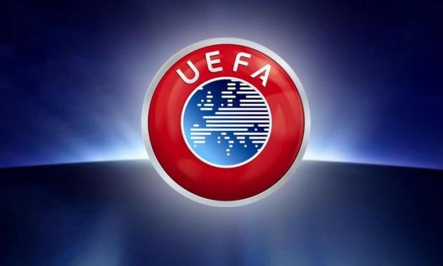 УЄФА оголосила список найкращих гравців сезону