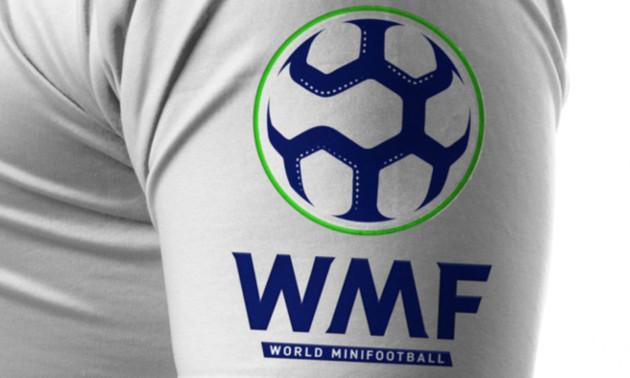 Чемпіонат світу з міні-футболу в Києві перенесли на 2022 рік